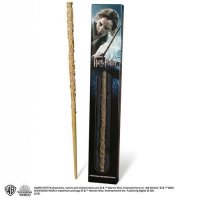 Harry Potter Zauberstab-Replik Hermine 38 cm