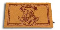 Harry Potter Fußmatte Welcome To Hogwarts 43 x 72 cm