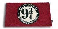 Harry Potter Fußmatte Platform 9 3/4 43 x 72 cm