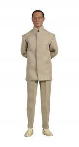 James Bond - 007 jagt Dr. No Collector Figure Series Actionfigur 1/6 Dr. No Limited Edition 30 cm