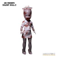 Scream Living Dead Dolls Puppe Ghost Face 25 cm