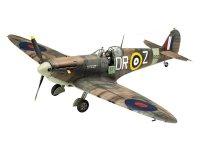 Iron Maiden Modellbausatz 1/32 Spitfire Mk.II 29 cm