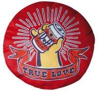 Duff Beer Kissen True Love