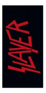 Slayer Handtuch Logo 150 x 75 cm