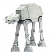 Star Wars Modellbausatz 1/53 AT-AT - 40th Anniversary 38 cm