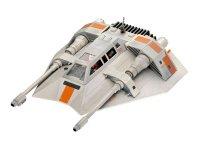 Star Wars Modellbausatz 1/29 Snowspeeder - 40th Anniversary 19 cm