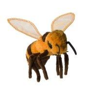 WWF Plüschtier Biene 17cm