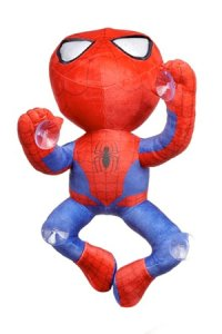 Plüsch Spiderman 30 cm