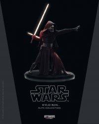 Star Wars Episode VII Elite Collection Statue Kylo Ren 21 cm