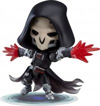 Overwatch Nendoroid Actionfigur Reaper Classic Skin Edition 10 cm
