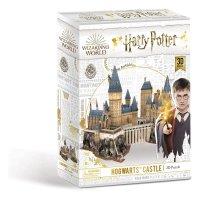 Harry Potter 3D Puzzle Schloss Hogwarts (197 Teile)