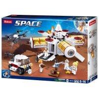 Weltraumbasis (642 Teile)