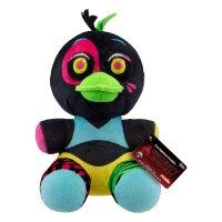Five Nights at Freddy's Security Breach Plüschfigur Montgomery Gator 15 cm
