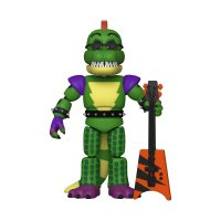 Five Nights at Freddy's Security Breach Actionfigur Montgomery Gator 13 cm