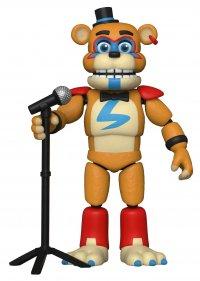 Five Nights at Freddy's Security Breach Actionfigur Glamrock Freddy 13 cm