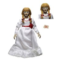 The Conjuring Universe Retro Actionfigur Annabelle 20 cm