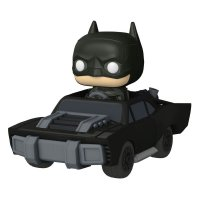 Batman The Dark Knight CosRider Minifigur mit Sound und Leuchtfunktion Batman 13 cm