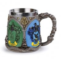 Harry Potter Tasse Hogwarts Houses