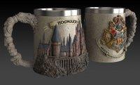 Harry Potter Tasse Hogwarts School