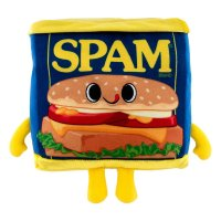 Spam Plüschfigur Spam Can 18 cm