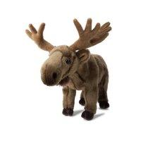 WWF Plüschtier Elchkalb 20 cm