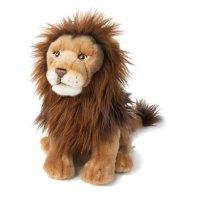 WWF Plüschtier Löwe 30 cm