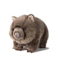 WWF Plüschtier Wombat 28 cm