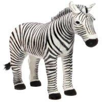 Plüschtier Zebra [stehend] 100 cm