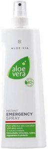 Aloe Vera Schnelles Notfallspray 150 ml