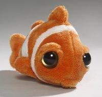 Plüsch Clownfisch 15 cm