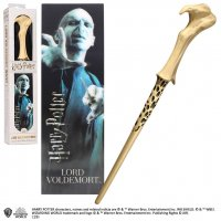 Harry Potter PVC Zauberstab-Replik Lord Voldemort 30 cm