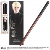 Harry Potter PVC Zauberstab-Replik Draco Malfoy 30 cm