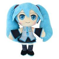 Vocaloid Plüschfigur Hatsune Miku 30 cm