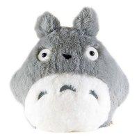 Mein Nachbar Totoro Nakayoshi Plüschfigur Grey Totoro 20 cm