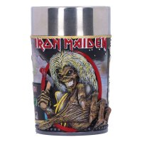Iron Maiden Schnapsglas The Killers