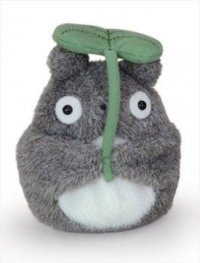 Mein Nachbar Totoro Beanbag Plüschfigur Totoro 13 cm