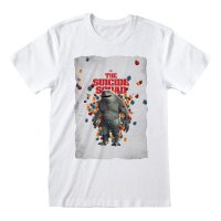 Superman T-Shirt Man of Steel Logo