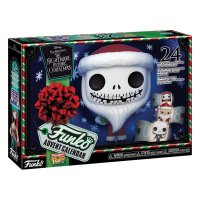 Nightmare Before Christmas Pocket POP! Adventskalender