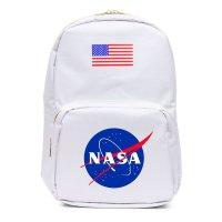 NASA Rucksack Logo