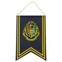 Harry Potter Wandbehang Hogwarts Banner 30 x 44 cm