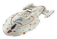 Star Trek Modellbausatz 1/670 U.S.S. Voyager 51 cm