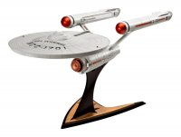 Star Trek TOS Modellbausatz 1/600 U.S.S. Enterprise NCC-1701 48 cm