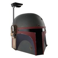 Star Wars The Mandalorian Black Series Elektronischer Helm Boba Fett (Re-Armored)