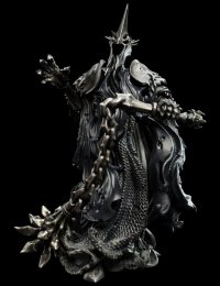 Herr der Ringe Mini Epics Vinyl Figur The Witch-King 19 cm