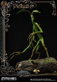 Phantastische Tierwesen Statue Pickett 27 cm