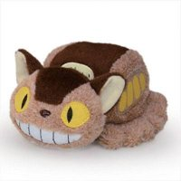Mein Nachbar Totoro Beanbag Plüschfigur Buskatze 16 cm