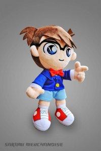 Detektiv Conan Plüschfigur Conan Edogawa 27 cm