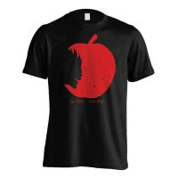 Death Note T-Shirt Ryuks Apple