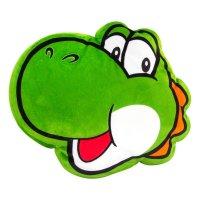 Super Mario Mocchi-Mocchi Plüschfigur Yoshi 36 cm