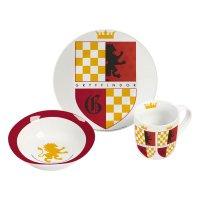 Harry Potter Frühstücks-Set Gryffindor